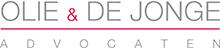 Olie & De Jonge Logo