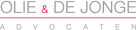 Olie & De Jonge Retina Logo