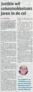 Artikel PZC d.d. 3 juni 2015